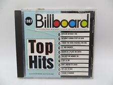 Billboard - 1987 Top Hits CD