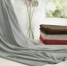 Tagesdecke Bettüberwurf Kuscheldecke Decke Sofadecke 4 Farben 150 x 200 cm TOP