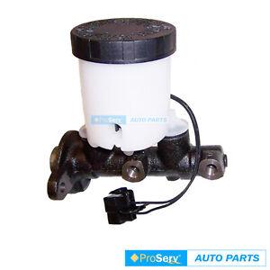 Brake Master Cylinder for Ford Festiva WA Hatchback 1.3L 10/1991-3/1994