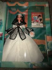 Barbie Hollywood Legends Collection- Barbie as Scarlett O'Hara