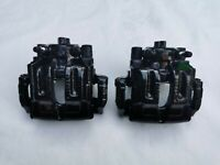 BMW E90 E91 E92 E93 PAIR OF REAR BRAKE CALIPERS 42/22 *REFURBISHED*