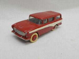 Vintage Dinky Toys 173 Nash Rambler Car - Made In England Meccano Ltd