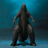 """Godzilla King of the Monsters 2019 Blue V2 6"""" Action Figure 12"""" Head to Tail New"""
