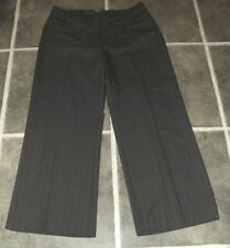 Marks and Spencer Mid Tailored 26L Trousers for Women
