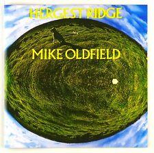 CD - Mike Oldfield - Hergest Ridge - A4813