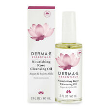 Derma E Essentials Nourishing Rose Cleansing Oil 60ml