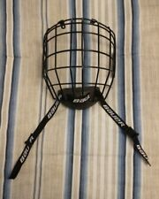Bauer Rbe Iii Hockey Face Protector