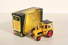 Corgi Toys 50, Massey Ferguson Tractor MF 50 B, Mint in Box             #ab2087