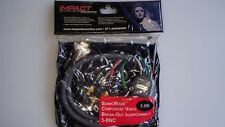 Impact Acoustics SonicWave Component Video Break Out interconnect 3ft Cable