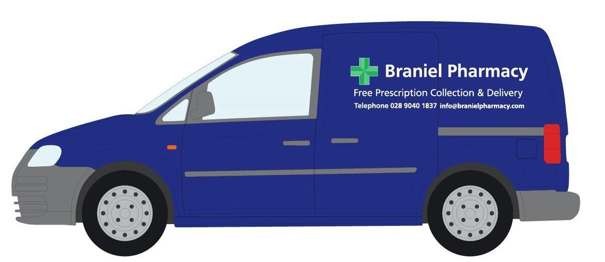 Braniel Pharmacy