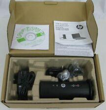 HP Essential USB 2.0 Port Replicator AQ731AA#ABA