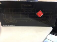 Aristo-Craft Art-41303 Mobil Oil Single Dome Chemical Tank Car New In Box
