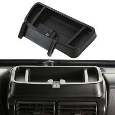 Jeep Wrangler TJ 97-06 Adjustable Phone Dash Mount Storage Organizer Box OPAR
