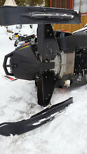 NEW: Polaris Pro Ride Pro-Ride Snowmobile Float & A-Arm Protection Guard set