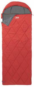 Coleman Breckenridge Single Rectangular Sleeping Bag