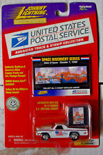 Johnny Lightning *White Lightning* United States Postal Service 1971 El Camino