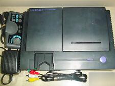 NEC PC Engine DUO CD Console JAPAN Hucard USA Turbo Grafx Recap Recalibrated
