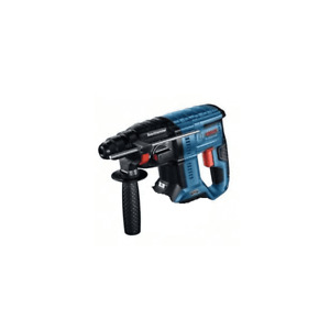Bosch GBH18V-21 18v Cordless SDS Hammer Drill Body Only In Case