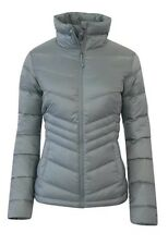 COLUMBIA WOMEN'S POLAR FREEZE DOWN WINTER JACKET OMNI HEAT INSULATED $200 SIZE S
