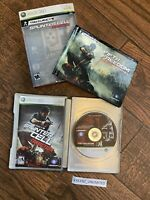 Tom Clancy's Splinter Cell: Conviction - Collector's Edition Microsoft Xbox 360