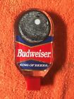 Budweiser Bowling  bar tap handle    (Pre-owned)  Great Condition