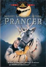 Prancer [New DVD] Dolby, Digital Theater System, Repackaged, Subtitled, Widesc