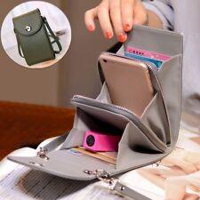 Damentasche Mini Klein Schultasche Mädchen Handtasche Umhängetasche Handytasche