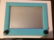 Soviet Vintage Tablet Magic EKRAN toy Etch A Sketch Drawing Plaything 1980s