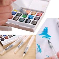 6XPilot Tintenstift für Wasser Pinsel Aquarell Kalligraphie Malerei Werkzeug Set