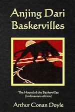 Anjing Dari Baskervilles : The Hound of the Baskervilles (Indonesian Edition)...