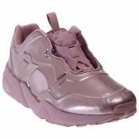 Puma Disc 89 Metal Running Shoes - Pink - Mens