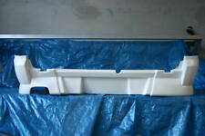 Single Exhaust VY Style Rear Bumper Conversion Body Kit For VS/VR Commodore Ute