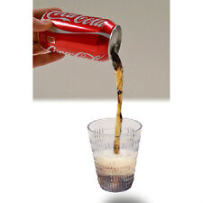 GLASS LEVITATION Soda Can Floating Magic Trick Cup Float in Air Airborne Plastic