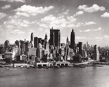 Carta da parati murale 315x232cm New York profilo nero & bianco casa foto