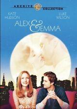 Alex And Emma [New DVD] Manufactured On Demand, Ac-3/Dolby Digital, Dolby, Dub