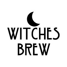 Witches Brew with Eye
