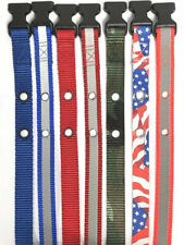 """Invisible Fence Replacement Collar 3/4"""" Heavy Duty Nylon Receiver Collar 1 5/8"""""""