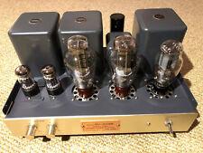 SUN AUDIO SV-300B power amplifier