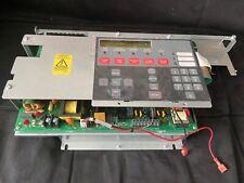 Simplex 4006 Fire Alarm Control Panel Motherboard Cpu