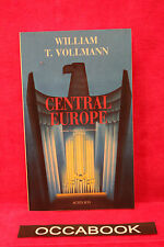 Central Europe - William-T Vollmann