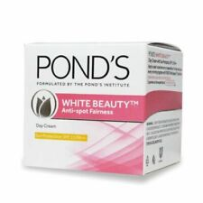 25gm Pond's White Beauty Daily Spot-less Lightening Cream SPF 15 PA++  Ponds HA*
