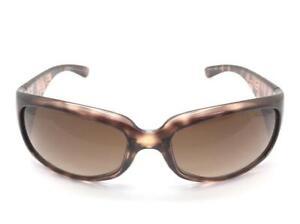 Ralph Lauren RA 5104 Sunglasses RA5104 Havana 800/13 Shades BNWT