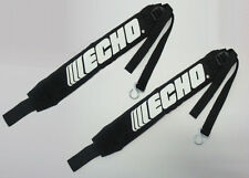 Echo Leaf Blower Shoulder Straps (2) LOT of Two PB650 PB651 PB750 PB751 PB755