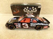 New 1995 Action 1:24 NASCAR Dale Earnhardt Sr GMGW 1994 Champion Monte Carlo CW