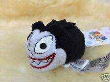 "Disney Store Nightmare Before Christmas Vampire Teddy Mini Tsum Tsum 3.5"" NWT"