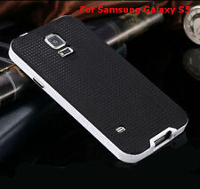 NEW LUXURY 360° SHOCKPROOF PROTECTIVE HARD CASE COVER FOR SAMSUNG GALAXY MODELS