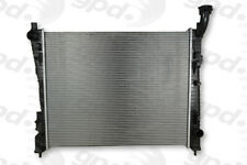 Radiator Global 13700 fits 2015 Dodge Durango