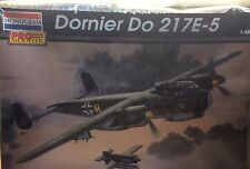 Monogram/ Pro Modeler 1:48 Dornier Do 217E-5 Model Kit #85-5954