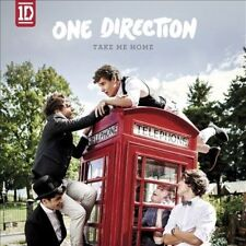 Take Me Home, One Direction, New CD