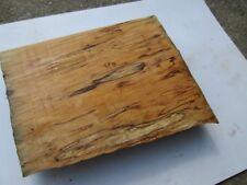 Big board spalted alder lumber,Woodworking Lumber 200mm*150mm*30mm B5